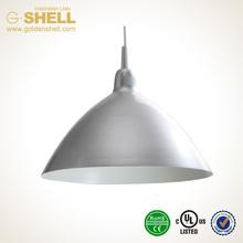 Top level spinning metal pendant lighting Island Lights leds
