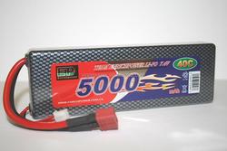 Vigor power high rate 5000mah 11.1v 35c discharging 3s1p rc car lipo battery for RC car vehicles