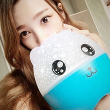 N292 2015 New Design Good Quality Fashion bear Portable mini speaker