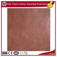 Discount porcelain tile polyurethane floor tiles