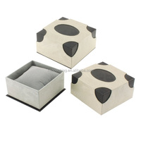 Small jewellery gift paper packing box China supplier