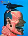 Venta al por mayor china pop art paintings