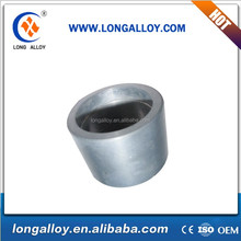 The best price of China high precision shaft sleeve