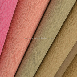 100% PU Leather Synthetic