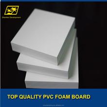 3-27mm pvc celuka board (forex board)