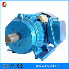 10 horse power motor electro 1400rpm 3 phase 220/380volt