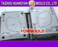 Top Quality Factory price plastic handle mould / plastic mould