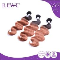Advantage Price Natural Color Lock Dread Wavy Wholesale Virgin Malaysian Hair Extension