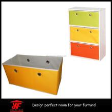 yellow storage furniture costco furniture high-volume mesh drawer storage