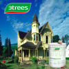 3TREES Hot Selling Anti-Mould Exterior Sealer Paint (free sample)