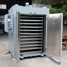 Best Price and Quality Automatic Stainless Steel Small herb drying machine/Fruit Drying oven