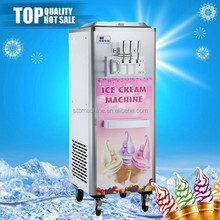 Top sale best quality table top ice cream vans for sale