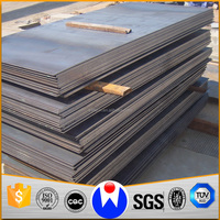 Hot Rolled Mild Steel Plate Steel Coil