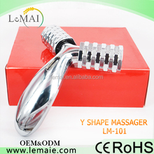 solar energy skin tightening machine manual body massager