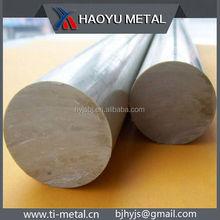 hex titanium bars
