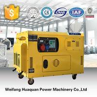 12kva silent diesel generators for sale