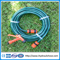 Thicken inner pipe 100 FT Garden water Hose expandable flexible hose watering hose for Garden