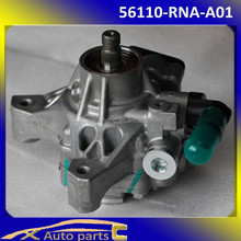 Cheap 56110-RNA-A01 steering pump hs code auto part