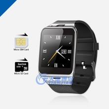 Low Cost Android Waterproof Touch Screen Latest Wrist Watch Mobile Phone