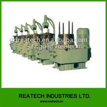 Welding Electrode Production Machine (Wire drawing machine)