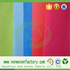 Factory in china nonwoven spunbond fabric waterproof shoe material shoe lining material