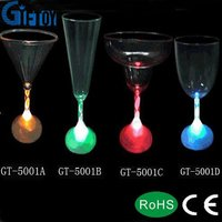 Giftoy GT-5001 factory custom led flashing cup