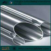 ASTM A269 Stainless Steel Pipe for Material Building