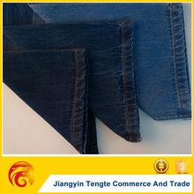 100% Cotton For shool Bag 2015 Raw Denim wholesale