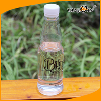 Factory Price Disposable Plastic Drinking Water Bottle 350ml