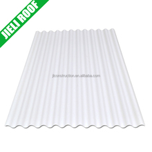 colorful plastic pvc roofing sheet