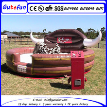 backyard fun consistent manufacturing quality bull inflatable