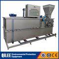 dispositivo de disolución de polvo químico control automático