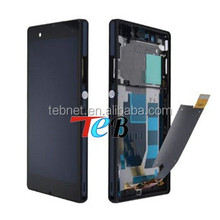Full Completed Digitizer For Sony Xperia Z L36h L36i