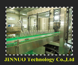 zhangjiagang automatic 3 in 1 carbonated drink bottling machine,carbonated drink filling machine,