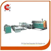 EVA Solar Encapsulation Film Production Line