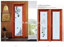 decorativos de vidriointerior de la puerta