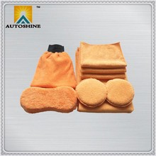 24 Hours Service Reusable Recyclable Car Washing Kits