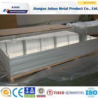 6061 6063 T6 6mm aluminum plate price per Kg or T in stocks