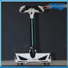 Mini Electric Chariot Scooter, 2 Wheel Self Balance Vehicle