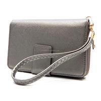 Women wrist wallet/Leather wristlet/Women wristlet wallet
