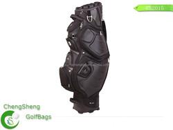 Custom Nylon Material Golf Bag