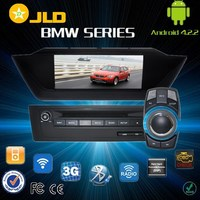 Android 4.2 car audio gps navigation system for X1
