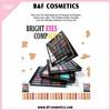 Eyeshadow Cosmetic hot sale eyebrow cosmetic brush