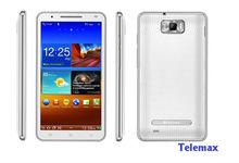 6 Inch Dual SIM Cards Smart Mobil Phone - GPS & Wifi