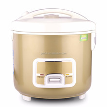 Mechanical automatic electric rice cooker