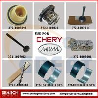 China auto spare parts car accessories chery