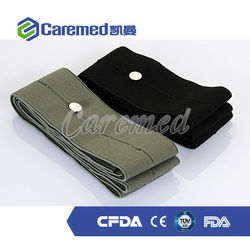 Reusable CTG belt abdominal belt different color