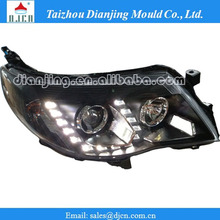 Car Parts,Auto Modifled Led headlamps ,China 2008 Subaru Forester Light