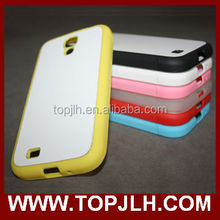 China supplier DIY TPU mobile phone cover for Samsung S4