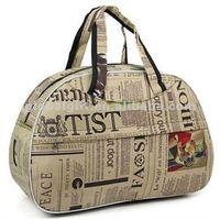 stylish mens travel bag